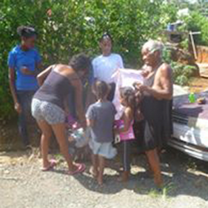 Help for Dominica picture 1