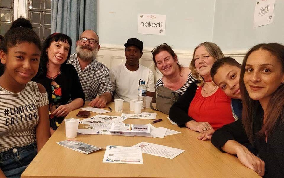 CHARITY QUIZ NIGHT WITH HELP FOR DOMINICA